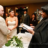 Monica & Jose : Wedding & Reception