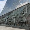 Space Conquerors Monument