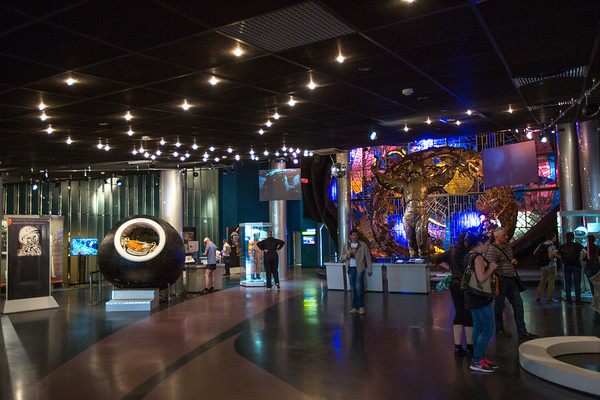 Cosmonautics Museum