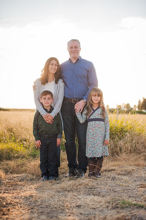 Muratore Family