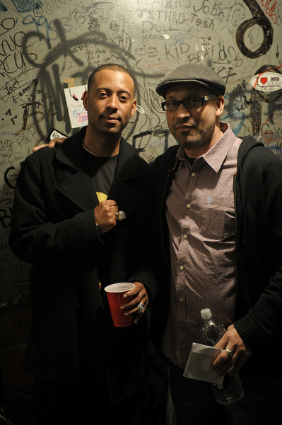 Madlib & DJ Sun