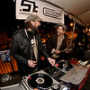 DJ Pleasuremaker & Senor Oz<br /> San Francisco, CA<br /> <br /> SXSW showcase by Wax Poetics, Dubspot, Soul of the Boot Entertainment, StrangeTribe Productions & Maker's Mark.