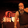 "Goodie Mob<br /> Atlanta, GA<br /> <br /> Eclectic hip-hop/rap group Goodie Mob combines rhythm-and-blues, gospel, trip-hop, hip-hop, rock, soul, and acid jazz with positive messages to achieve a unique sound. Billboard's Shawnee Smith wrote, ""[Goodie Mob] goes against the grain of what is being presented in the majority of contemporary hip-hop lyrics, which is what makes the group's music appealing."" Since the group's first appearance on Southernplayalisticadillacmuzik in 1994, the first release of the Atlanta group Outkast, an album that went platinum. Goodie Mob has had two hit singles and released two albums."