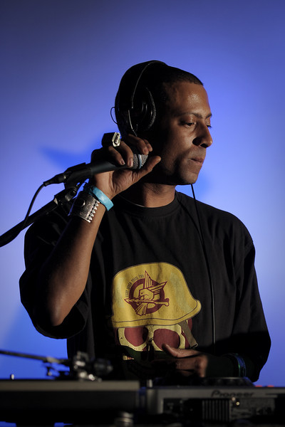 """Madlib<br /> Los Angeles, CA<br /> <br /> <br /> From the unlikely beach town of Oxnard, 40 miles north of Los Angeles, the multi-dimensional Madlib quickly rose to prominence as one of the most interesting figures in late-'90s hip-hop. With his childhood buddies in Lootpack, Madlib quickly made a name for himself as a rapper, producer, and DJ. In particular, his expansive style and deft touch for composition made him one of hip-hop's most sought-after producers. An enthusiastic crate-digger, with a deep reverence for jazz and soul, Madlib branched out into a number of ambitious, engaging solo projects.<br /> <br /> Video:  <a href=""""http://www.youtube.com/watch?v=apN0AXjJxQE"""">http://www.youtube.com/watch?v=apN0AXjJxQE</a>"""