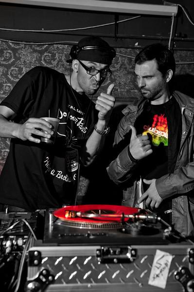 Rich Medina - New York :: Philly, PA<br /> Dan Giove - Dubspot :: New York, NY<br /> <br /> SXSW Showcase by Wax Poetics, Dubspot, Soul Of The Boot Entertainment, StrangeTribe Productions & Puma.