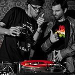 Rich Medina - New York :: Philly, PA Dan Giove - Dubspot :: New York, NY  SXSW Showcase by Wax Poetics, Dubspot, Soul Of The Boot Entertainment, StrangeTribe Productions & Puma.