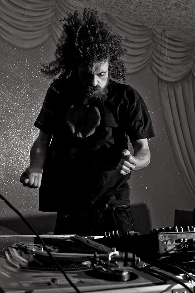 """Gaslamp Killer<br /> Los Angeles, CA<br /> <br /> The Gaslamp Killer is a Los Angeles-based DJ whose eclectic style ranges from psychedelia and world music to dubstep and left-field hip-hop. Associated with Flying Lotus' Brainfeeder Records, he made his production debut in the late 2000s with a series of EPs. Born William Benjamin Bensussen, he originally comes from San Diego, CA, whose downtown Gaslamp District's bar scene inspired him to name himself the Gaslamp Killer in disgust for much of the patronage. Upon relocating to Los Angeles, he found a niche for himself amid the city's massive underground party scene and ultimately found a home for himself as a resident DJ at the club Low End Theory, which resulted in a series of club-sponsored podcasts. He also released a series of mix CDs, among them Gaslamp Killers (2007), It's a Rocky Road (2007), I Spit on Your Grave (2008), Hell and the Lake of Fire Are Waiting for You! (2009), and All Killer (2009), the latter a label showcase for the London-based world psychedelia imprint Finders Keepers Records. As a producer, the Gaslamp Killer made his debut in the late 2000s, releasing, for instance, a split single with Free the Robots, """"The Killer Robots,"""" on Obey Records in 2008 and an EP, My Troubled Mind, on Flying Lotus' Brainfeeder Records in 2009."""