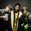 Del The Funky Homosapien<br /> Oakland, CA