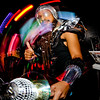 MC Tigre Liu - Afrofreque<br /> Austin, TX<br /> <br /> Afrofreque's music is live soulful hip-hop, with elements of electronica, afrobeat and reggae. The grooves are funky and the lyrics are positive and conscious, reflecting hip-hop culture, social issues and just plain having fun. Afrofreque is known not only for their for their tightly arranged hip hop and soul compositions, but also for their high energy live performances and and ultra funky live improvs.<br /> <br /> The group, headed by MC Tigre Liu, is an experienced and talented bunch. Band members are/have been integral parts of other bands such as The Killer Bees, Big Game Hunter, Dirty Wormz, Patrice Pike, David Garza, Laura Scarborough, Raggamassive, Futurelight Sound System, Pressure, and Shantytown Underground.