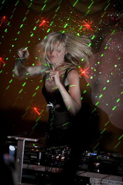 Mary Anne Hobbs<br /> London, England<br /> <br /> Mary Anne Hobbs is an English DJ and music journalist from Garstang, Lancashire. She is best known for her Radio 1 show on BBC, pushing next generation dubstep, grime, drum&bass, hip-hop, techno, dark dancefloor and radical electronic flavours in every form.<br /> <br /> In the 1980s, at the age of 19, she worked as a journalist for Sounds Magazine. She later went to work for the NME, before going on to help found Loaded Magazine. She got her break in radio at BBC GLR, working alongside Mark Lamarr. She then worked at XFM before going to BBC Radio 1. She shot a TV series about global biker culture 'Mary Anne's Bikes' in Japan, America, Russia, India, and Europe for BBC Choice & BBC World in 2003, and presented the World Superbikes series 2005 for British Eurosport. She also compèred the Leeds Festival between 1999 and 2003.<br /> <br /> A fan of rock, heavy metal and motorbikes from an early age, she fronted the Radio 1 Rock Show and the experimental / electronic Breezeblock on BBC Radio 1 for a number of years. In September 2006 the Breezeblock name was dropped for the title 'Experimental', but the show retained the name of its host in the title. Most recently, Hobbs has been a notable champion of the dubstep and grime genres.<br /> <br /> Her 2 hour special 'Dubstep Warz' on BBC Radio 1 in January 2006 is widely regarded as the show that broke the dubstep sound globally and consequently she has become viewed by many on the Dubstep scene as an almost maternal figure. She released a groundbreaking dark electronic compilation album on Planet Mu records entitled Warrior Dubz in October 2006, drawing the sonic parallels between dubstep, grime, dark dancefloor, techno, d&b and hip hop. In June 2007, Hobbs curated the UK Dubstep showcase at the Sónar festival with Skream, Oris Jay and Kode 9, taking the sound out of club environments and onto an international festival stage in front of 8,500 people for the very first tim