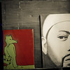 "Quasimoto & Madlib<br /> Los Angeles, CA<br /> <br /> <br /> From the unlikely beach town of Oxnard, 40 miles north of Los Angeles, the multi-dimensional Madlib quickly rose to prominence as one of the most interesting figures in late-'90s hip-hop. With his childhood buddies in Lootpack, Madlib quickly made a name for himself as a rapper, producer, and DJ. In particular, his expansive style and deft touch for composition made him one of hip-hop's most sought-after producers. An enthusiastic crate-digger, with a deep reverence for jazz and soul, Madlib branched out into a number of ambitious, engaging solo projects.<br /> <br /> Video:  <a href=""http://www.youtube.com/watch?v=apN0AXjJxQE"">http://www.youtube.com/watch?v=apN0AXjJxQE</a>"