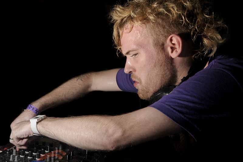 "Rusko<br /> London, UK<br /> <br /> Christopher Mercer, aka Rusko was born in Leeds in 1985 to a musical family. From day one Rusko was surrounded by music. Whether it be his family's pianos, guitars, banjos and saxophones…or the heavy reggae and dub sound systems of later years in Leeds, music has always been an integral part of Rusko's life.<br /> <br /> After graduating from Leeds university with a degree in musical performance, Rusko discovered the world of dubstep through Sub Dub and a debut appearance from the Digital Mystikz. Having spent the past 10 years making future dub alongside Leeds very own Iration Steppas, Rusko connected with the sound and moved down to London to further advance his musical opportunities with Sub Soldiers label mate Caspa.<br /> <br /> Veering away from the dark, serious side of the sound Rusko brought a highly driven energy and fun approach to the dubstep massive and quickly coined his own take on the genre and turned the scene upside down. His sound appealed to many people outside of the dubstep world as his productions became more adventurous in formula, sound and energy. His huge hit Cockney Thug has been played by everyone from Pete Tong, Switch, Diplo and Santogold, and has been remixed by Buraka Som Sistema, Diplo, Caspa, Drop the Lime and the Scratch Perverts.<br /> <br /> Now at 23, Rusko is only in first gear, with collaborations on the table with the likes of Switch, Diplo , Yo Majesty and Wiley, the future sure is looking bright. Already setting the radio airwaves alight with his own productions and remixes of artists like Adele and A-Trak featuring Kid Sister, Rusko is headed in the right directions. Onwards, upwards and far beyond what most producers can dream of.<br /> <br /> Video:  <a href=""http://www.youtube.com/watch?v=8RVKLcaIAE8"">http://www.youtube.com/watch?v=8RVKLcaIAE8</a>"