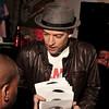 Peanut Butter Wolf<br /> Stones Throw 45 Live<br /> SXSW :: Austin, TX<br /> <br /> Stones Throw Showcase featuring Madlib, Peanut Butter Wolf, J.Rocc, Dam-Funk, Amir, DJ Rhettmatic & 14kt.