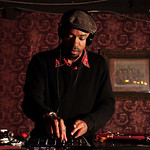 DJ OBaH New York, NY  SXSW showcase by Wax Poetics, Dubspot, Soul of the Boot Entertainment, StrangeTribe Productions, Puma & Maker's Mark.