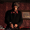 DJ OBaH<br /> New York, NY<br /> <br /> SXSW showcase by Wax Poetics, Dubspot, Soul of the Boot Entertainment, StrangeTribe Productions, Puma & Maker's Mark.