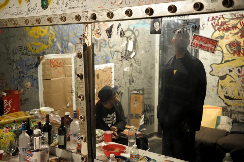 Madlib - Stones Throw Records<br /> J.Rocc - Beat Junkies