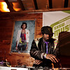 DJ Chicken George<br /> Austin, TX<br /> <br /> SXSW showcase by Wax Poetics, Dubspot, Soul of the Boot Entertainment, StrangeTribe Productions, Puma & Maker's Mark.