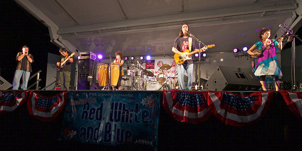 The David Ralston Band