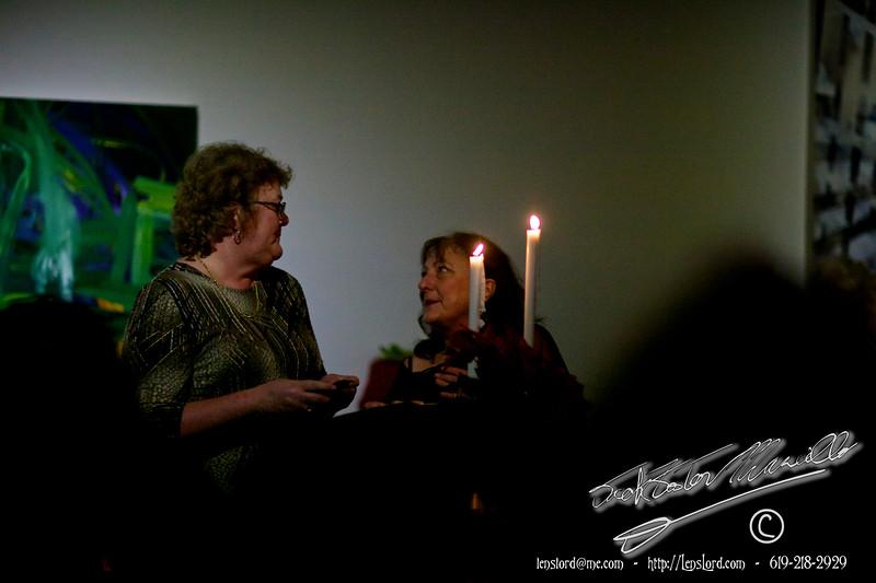 Speakeasy Christmas, Sacha Boutros Benefit for St. Vincent De Paul Village<br /> _MG_0881
