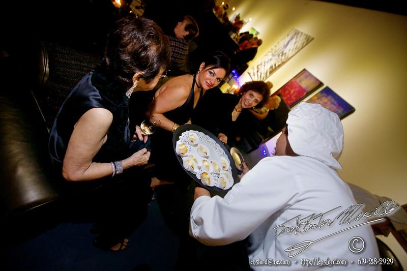 Speakeasy Christmas, Sacha Boutros Benefit for St. Vincent De Paul Village<br /> _MG_0784