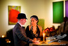 Speakeasy Christmas, Sacha Boutros Benefit for St. Vincent De Paul Village<br /> _MG_1019