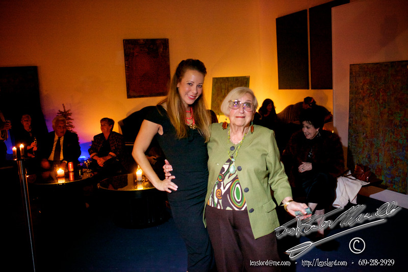 Speakeasy Christmas, Sacha Boutros Benefit for St. Vincent De Paul Village<br /> _MG_1376