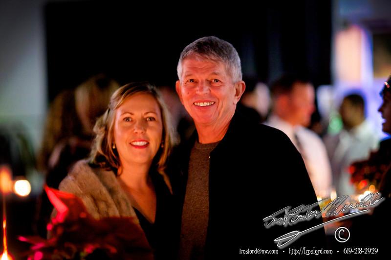 Speakeasy Christmas, Sacha Boutros Benefit for St. Vincent De Paul Village<br /> _MG_0991