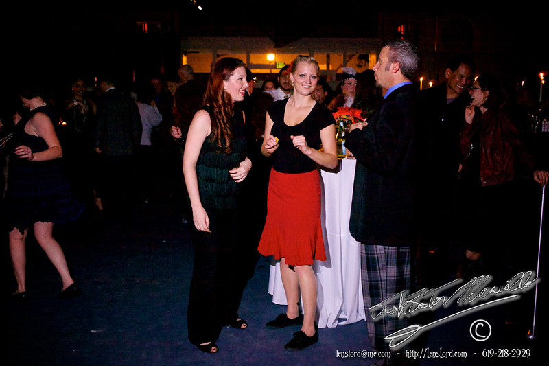 Speakeasy Christmas, Sacha Boutros Benefit for St. Vincent De Paul Village<br /> _MG_1214