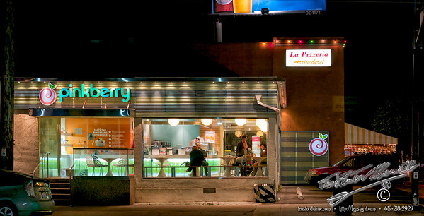 by Jack Foster Mancilla - LensLord™  by Jack Foster Mancilla - LensLord™ PinkBerryHillcrest