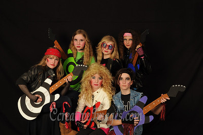 Glen Ellyn Photographer. Musical Mayhem. 2/17/13