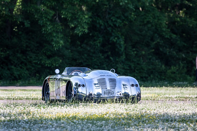 Musikstadt Concours 2018 On the Field