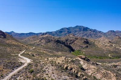 Pinto Canyon Road