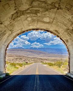 Drive-Through Window