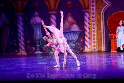 Nevada School of Dance  Nutcracker