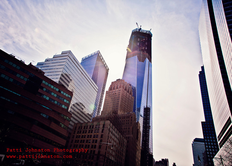 Freedom Tower<br /> NYC