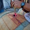 20111022 Naggiar Barreling  013