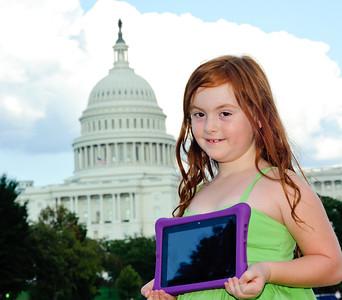 Nabi at the Capitol!