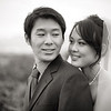 Naoki + Melody : Naoki and Melody's intimate wedding at Queen Elizabeth Park.  We were so honoured to be counted among their friends and family for their celebration at Seasons in the Park.