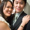 Naoki and Melody Part 1 : Naoki and Melody had a very (very) intimate wedding at the 5 Stones Church in New Westminster on 12/12/12