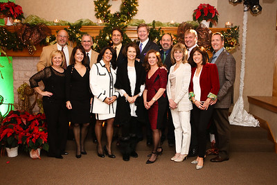 Naperville CC Candlelight Dinner Dec. 12th 2014