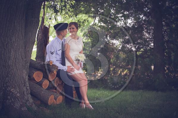 Natalie & Jacob Wed