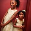 Ncube Family Portraits : Divine, Gracie & Rachel