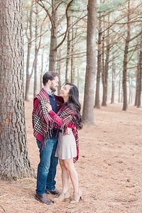 Lexington, Kentucky Engagement Photography