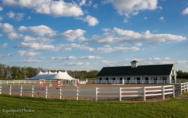 New Vocations Open Barn & BBQ, 4.26.19