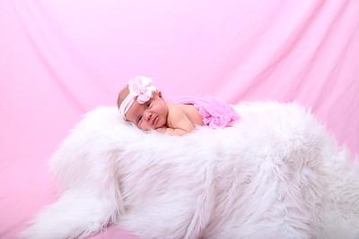 Aleksandra's daughter