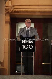 NHM 100th Civic Anniversary