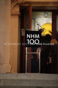 NHM 100th Civic Anniversary