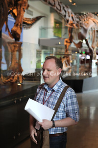 1203049-009      LOS ANGELES, CA - MARCH 30: The NHM First Fridays event at the Natural History Museum of Los Angeles County on March 30, 2011 in Los Angeles, California. (Photo by Ryan Miller/Capture Imaging)