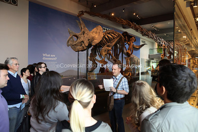 1203049-007      LOS ANGELES, CA - MARCH 30: The NHM First Fridays event at the Natural History Museum of Los Angeles County on March 30, 2011 in Los Angeles, California. (Photo by Ryan Miller/Capture Imaging)
