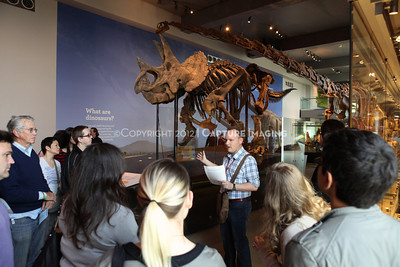 1203049-006      LOS ANGELES, CA - MARCH 30: The NHM First Fridays event at the Natural History Museum of Los Angeles County on March 30, 2011 in Los Angeles, California. (Photo by Ryan Miller/Capture Imaging)